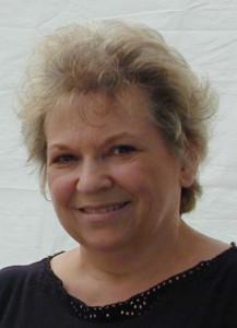 Jeanne Vories